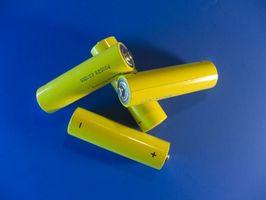 Comment tester un Batterie NiCad
