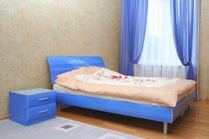 Les lits de rechange pour enfants