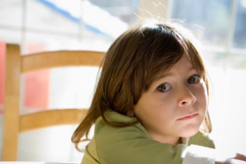 Les effets de l'aliénation parentale sur un 5-Year-Old
