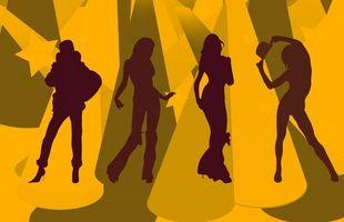 Bachelorette Party Outfit Idées