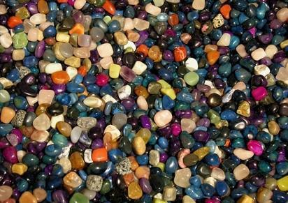 Comment identifier Rocks
