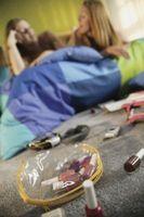 Comment punir un adolescent Lazy