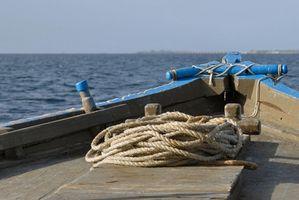 Cadeaux personnalisés nautiques
