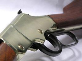 Comment faire un simple Gun Safe