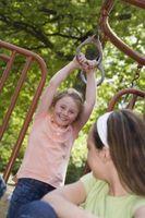 Activités à faire avec les petits enfants