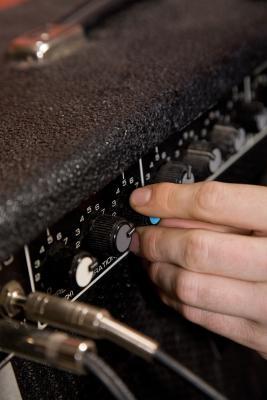 Comment supprimer un potentiomètre