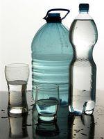 Comment mesurer la densité de l'eau