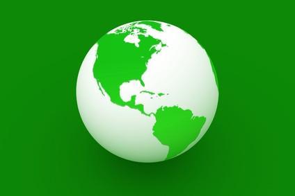 Faits intéressants au sujet Going Green