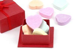 Cadeaux Fête des Nerdy Valentine