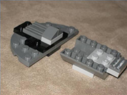 Comment faire votre propre Lego Tie Advance