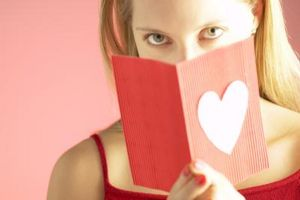 Cadeaux Saint Valentin pour une fille College