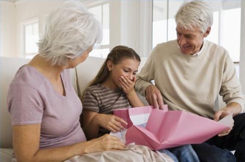 Comment donner des cadeaux significatifs pour les enfants