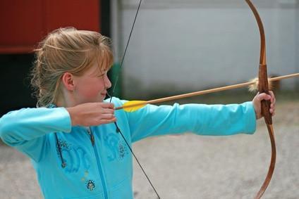 Comment faire un Longbow traditionnel