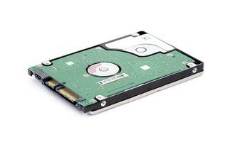 Comment ouvrir un disque dur XBox