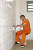 Comment écrire une lettre à mon fils dans la prison