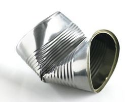 Comment faire aluminium Dust