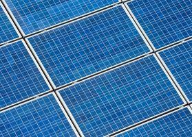 Chargeur de batterie solaire DIY