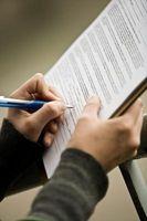 Comment briser légalement un contrat de mariage