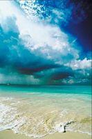 Comment faire érosion des plages Modèles