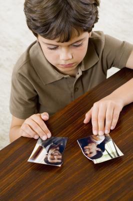 Les effets de l'aliénation parentale sur les enfants
