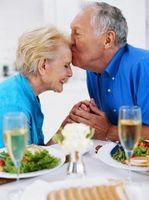 Comment devenir plus étroite avec un partenaire
