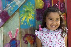 Comment inspirer la créativité des enfants