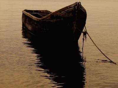 Comment déposer un titre sur un bateau et bateau à moteur abandonné au Texas