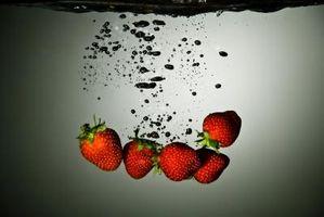 Idées pour une forme de gâteau de mariage pour Strawberry Shortcake