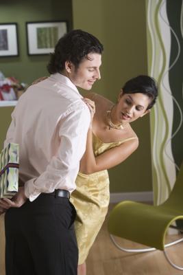Scavenger Hunt romantique Questions