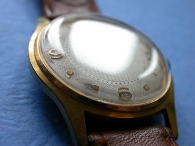 Comment identifier Old Montres