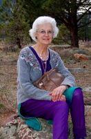 Soins en établissement pour les options communautaires et à domicile aux personnes âgées