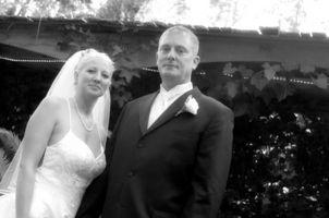 Comment obtenir un certificat de mariage dans le comté de Wayne, Caroline du Nord