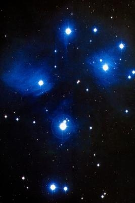 Comment faire pour détecter le Red Shift & Blue Shift d'une étoile