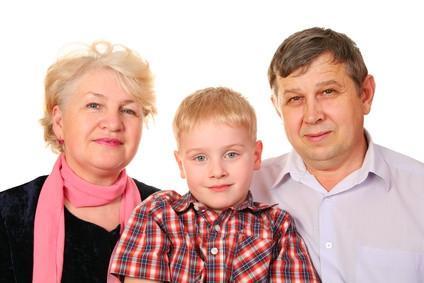 Les grands-parents et amis spéciaux Activités scolaires