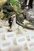 Idées alimentaires pour la restauration d'une réception de mariage