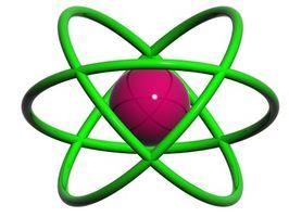 Comment trouver le Valence d'un Atom