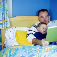 Techniques pour mettre les enfants à Bed Nightly