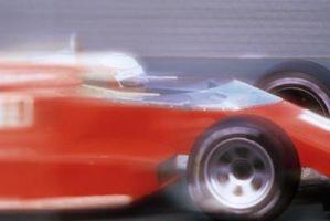 Comment construire un rapide LEGO Technic NXT Racer