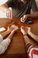Comment répondre aux demandes de l'argent de préadolescents et des adolescents