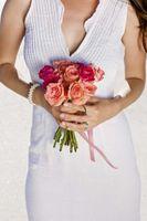 Spécifications du bouquet de la mariée