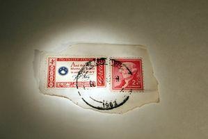 Comment vendre vos timbres à Tucson