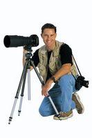 Comment percer dans le monde de la photographie