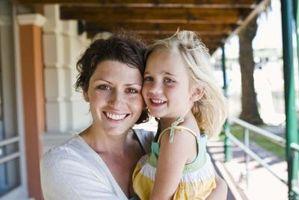 Façons positives et efficaces pour discipliner un enfant