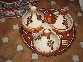 Comment planifier une fête d'anniversaire marocaine