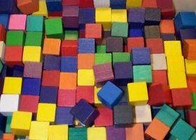 Comment nettoyer les blocs en bois
