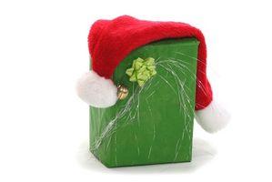 Choses amusantes à faire un cadeau de Noël pour