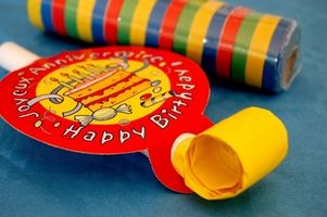 Party Games and Crafts for Kids Birthday