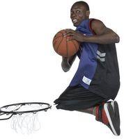 """Comment briser le verre dans """"NBA Jam"""""""