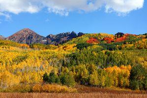 Lieux romantiques pour se marier dans le Colorado