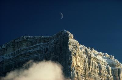 Phases de la lune pour l'activité quotidienne